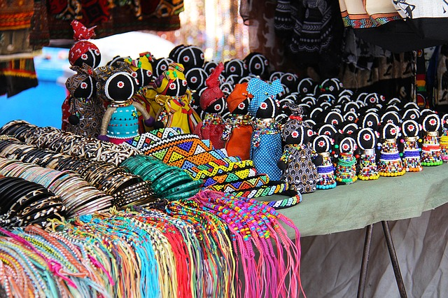 Africa Arts And Crafts