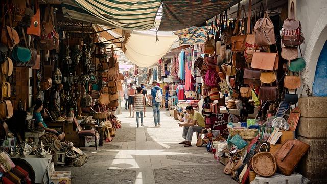 souk-in-morocco