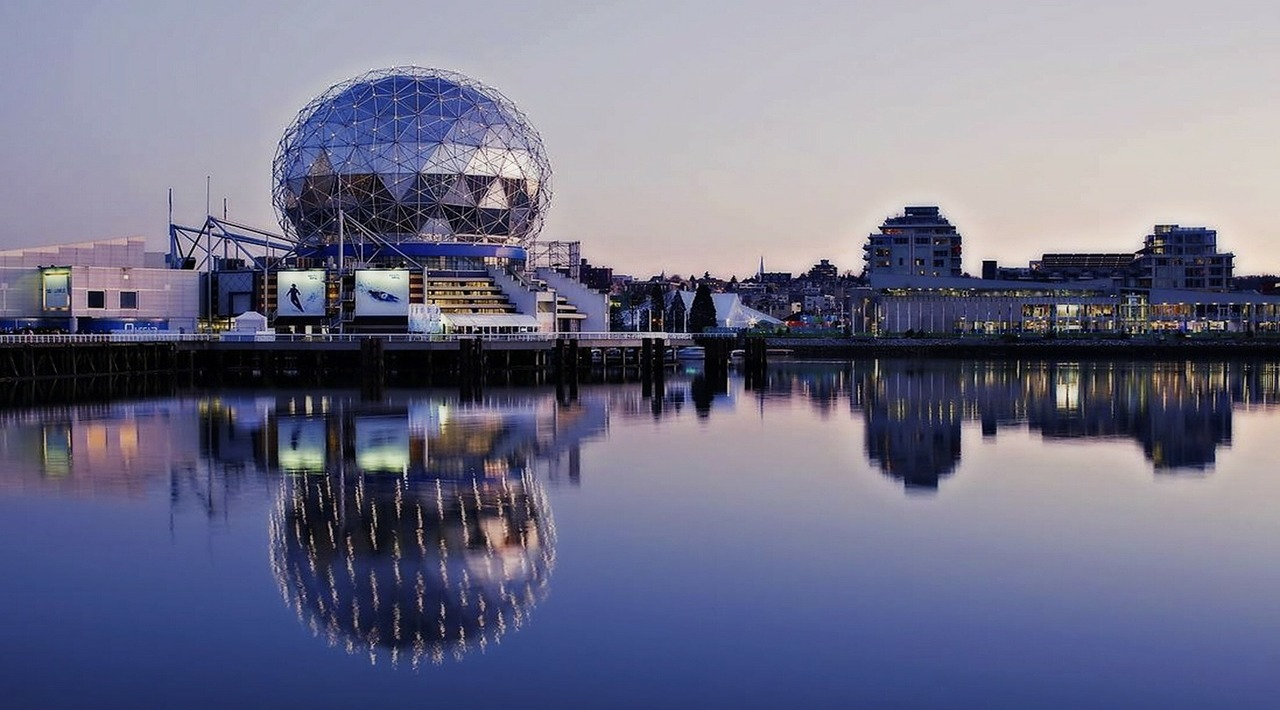 5. VANCOUVER - CANADA most livable cities 2016