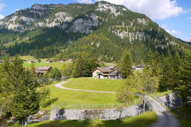 The Top Ten Smallest Countries In The World Liechtenstein