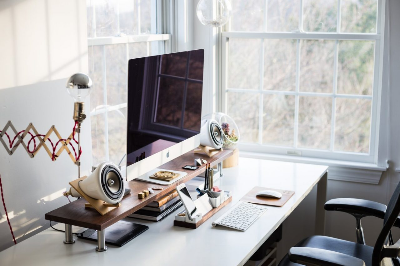 How To Design Your Office Like A Lady Boss